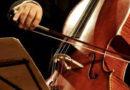 Concerto a Porto San Giorgio dell'Orchestra d'archi dell'Accademia di Sarajevo