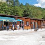 Domenica a Castelsantangelo sul Nera l'inaugurazione della nuova area commerciale