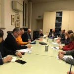 Feding Marche chiede il rinvio dell'entrata in vigore della legge sismica regionale