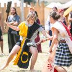 Con il Montelago Celtic Festival rivive la speranza della Città più fantasiosa d'Italia