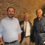Una sala, in attesa di una via, dedicata a Pesaro a Tullio Cinotti