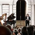 Grande successo per il Galà lirico d'estate organizzato a Pesaro dall'associazione Maria Rossi