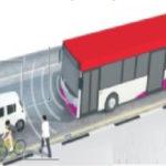 Conerobus avvia una nuova sperimentazione per mezzi ancora più sicuri