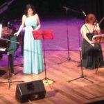 A Marina Dorica l'omaggio alla canzone napoletana dal gruppo Nino Rota Ensemble