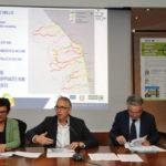 Si sviluppa la rete ciclabile regionale: subito 46,3 milioni di euro per collegare, con la mobilità dolce, entroterra e costa