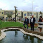 Servizi all'avanguardia nella nuova residenza per anziani di Castelfidardo