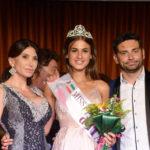 Alessia Antonetti è Miss Reginetta d'Italia 2018