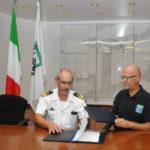 Regione, Protezione civile e Direzione marittima di Ancona impegnate per la salvaguardia dell'ambiente marino