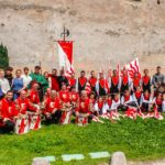 Pesaro si prepara ad ospitare il Campionato italiano sbandieratori e musici della Lega italiana sbandieratori