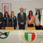 Cinque atleti marchigiani ai Giochi Olimpici giovanili di Buenos Aires