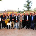 Gli ex consiglieri regionali riuniti a Loreto confermano il loro impegno per le Marche