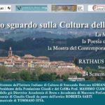 In mostra a Stoccarda le opere di ventisette artisti marchigiani