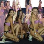 Tre marchigiane in finale da stasera a Miss Reginetta d'Italia