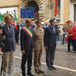 """Da Pesaro il sindaco Ricci rilancia: """"Rinnovare i valori della Liberazione"""""""