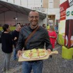 """Il sindaco Ricci: """"La pizza Rossini orgoglio pesarese da esportare"""""""