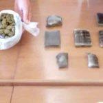 Cinquantenne campano arrestato a Pesaro dalla polizia per possesso di sostanze stupefacenti