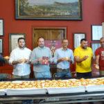 Il sindaco Ricci lancia il Festival della pizza Rossini: «Grande evento popolare»