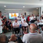Ottima partecipazione dei marchigiani Liberi nel Vento alla grande festa della vela di Genova