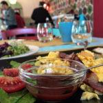 La Locanda del Terzo Settore fa il suo ingresso nella Guida 'Osterie' di Slow Food e al Salone del Gusto di Torino
