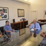 Ipotizzato il declassamento della Questura di Ancona, i sindacalisti del Siulp si confrontano in Regione con Mastrovincenzo
