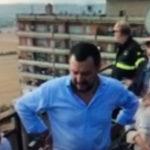 """Salvini: """"Tornerò all'Hotel House di Porto Recanati. La Lega lo stava ripulendo ma ora fa i conti con il Covid"""""""