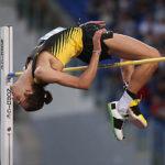 Anche ai campionati italiani Gianmarco Tamberi supera l'asticella a 2,30