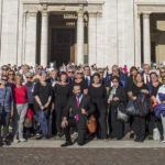 I cantori pesaresi tra i protagonisti nella Basilica Papale di Santa Maria degli Angeli di Assisi nel nome di San Francesco