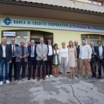 La Bcc di Civitanova si prepara a diventare una banca regionale e di sistema