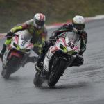 Final round sfortunato per il GradaraCorse, ora si pensa all'ultima prova della Yamaha R3 Cup