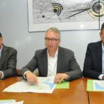 Regione, Anci e Coni insieme per migliorare gli impianti sportivi marchigiani