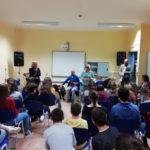 A Pesaro gli studenti a scuola di disabilità con Italo e Freddy