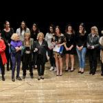 """Claudia Tortora di Treviso e Daniela Visani di Imola sono le vincitrici della XX edizione del Premio letterario internazionale """"La donna si racconta"""""""