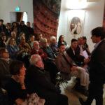 Pesaro ha voglia di conoscere la grande musica: tutto esaurito all'incontro con il Maestro Mario Totaro