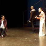 Al Gad di Pesaro una grande interpretazione d'insieme della compagnia del Teatro dell'Ovo