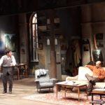 Luisa Ranieri affascina il pubblico pesarese del Teatro Rossini con The Deep Blue Sea