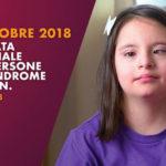 """Federico Girelli: """"Le persone con sindrome di Down possono aspirare ad inserirsi produttivamente nel mondo del lavoro"""""""