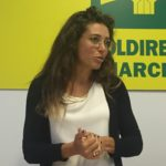 Maria Letizia Gardoni alla guida di Coldiretti Marche
