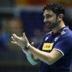 Un marchigiano, Davide Mazzanti di Marotta, ha trascinato l'Italia del volley all'argento mondiale