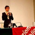 Alla Fp Cgil Marche rinnovo dei vertici con Pintucci che sostituisce Pertoldi