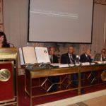 """Ricci e Vimini hanno presentato in Senato il volume """"Rossini, l'Italia nel mondo"""""""