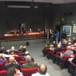 Borrelli e Farabollini assicurano impegno e collaborazione ai sindaci delle aree terremotate delle Marche