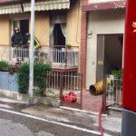 Anziana perde la vita a Pesaro nel rogo scoppiato all'interno della sua abitazione