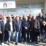 Concluso ad Ancona il corso per tecnici di secondo livello di pugilato