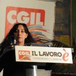 """Daniela Barbaresi: """"Le Marche hanno avuto una crescita post crisi tra le peggiori a livello nazionale"""""""