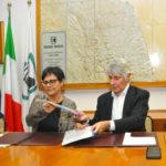 Siglata una convenzione tra Regione Marche, Istituto per il Credito Sportivo e Coni per migliorare gli impianti sportivi