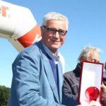 L'atletica marchigiana in lutto: è morto a Porto San Giorgio Pasquale Del Moro