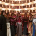Al Teatro Gentile di Fabriano l'omaggio dei cantori della Città Futura a Gioachino Rossini