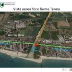 Ciclovia Adriatica, firmato il protocollo per la progettazione e la realizzazione con le Marche capofila