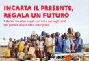 """""""Incarta il presente regala un futuro"""", a dicembre approda nelle Marche il progetto di Oxfam Italia"""