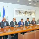 Tra le Marche e la Repubblica Dominicana si consolidano i rapporti di collaborazione nel settore della pesca